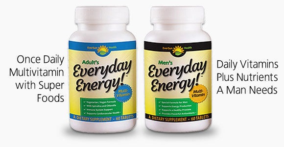 Eversun Health Multivitamins